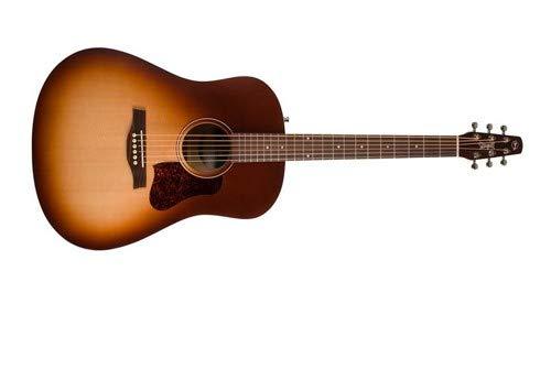 Seagull 046492 Entourage Autumn Burst Acoustic Guitar (Gull Sea Guitar Sunburst)