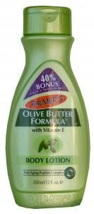 Palmers Olive Butter Formula Body Lotion W/Vitamin-E 8.5oz (6 (Olive Butter Formula)
