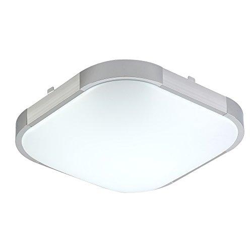 Lámpara de techo - Homelava Lámpara LED de Techo Diámetro de ...