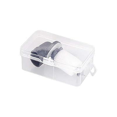 10L0L Halogen Headlight Bulb #101988101, Also Fits Club Car DS Yamaha, EZGO DS&TXT 12V37 Watt (Pack of 4): Sports & Outdoors