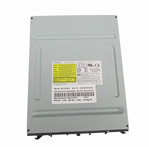Replacement Lite-On DG-16D5S DVD ROM Disc Disk Drive, used for sale  Delivered anywhere in USA