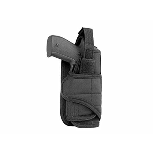 Adjustable Holster - Condor VT Holster Black