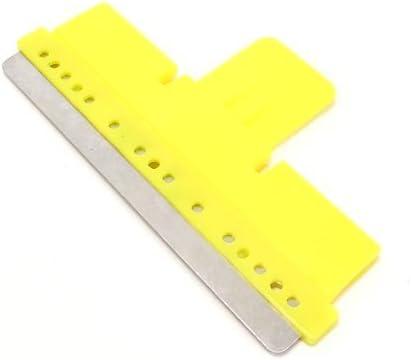 マーフィード プロ スクレイパー2用 ステンレスブレード 1枚 【多目的スクレイパー・替刃】