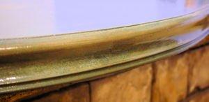 Concrete Countertop Form - Curvy