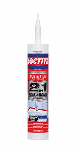 henkel-loctite-1936464-10-oz-2-in-1-seal-and-bond-tub-and-tile-sealant-white-2-pack