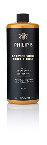 Image of PHILIP B Oud Royal Forever Shine Conditioner, 32 fl. oz.