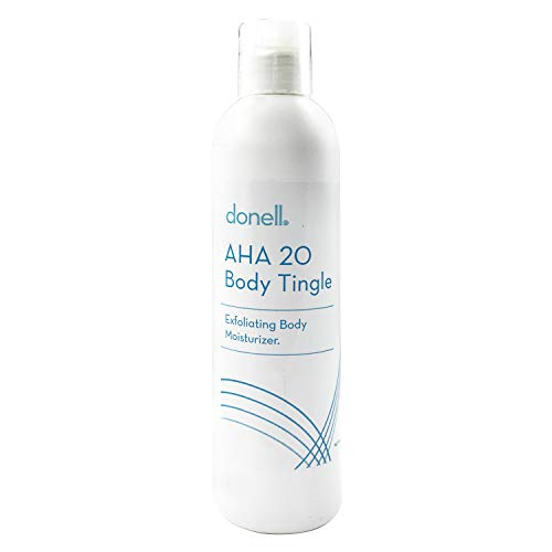 Donell AHA 20 Face and Body Care
