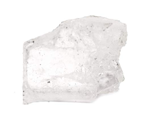 Raw Halite, Mineral Specimen – Approx. 1″ – Geologist Selected & Hand Processed – Great for Science Classrooms – Eisco Labs