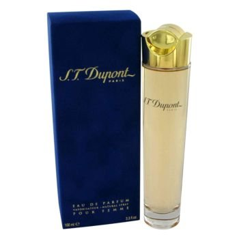 Pour Femme Perfume by S.T. Dupont for women Personal Fragrances