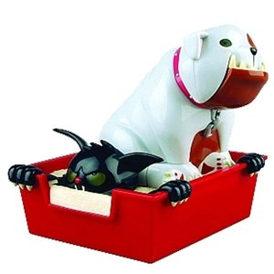 USB Dog/Cat Animated Computer Toy