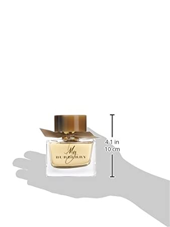 Burberry My Burberry Agua de Perfume Vaporizador - 90 ml: Amazon.es: Belleza