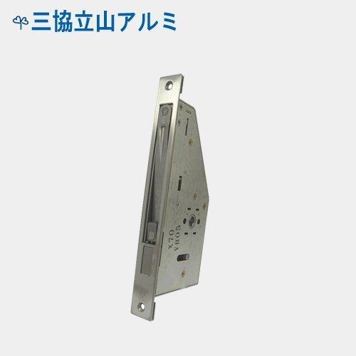 三協立山アルミ 錠ケース MIWA GAE ガードロック錠 交換 取替え バックセット51mm 主な使用ドア:DX など 美和ロック GAE B01I2GVGK6