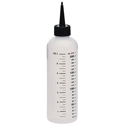 Sibel Applicator Bottle 200ML (colour may vary)