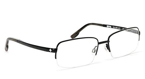 Spy Optic Unisex Damian Matte - Sunglasses Spy Outlet