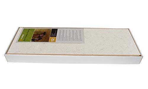 White cork flooring - 12mm Forna Creme Royale Floating Portugal Made 17.44sq.ft/ box