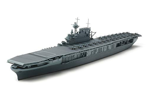 Tamiya Models USS Yorktown Model Kit