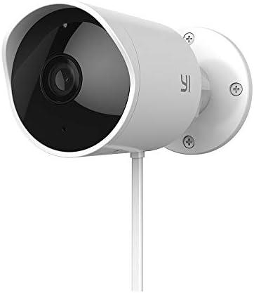 YI Outdoor Security Camera 86002