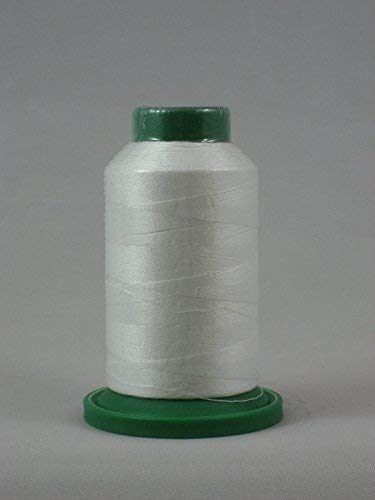 Isacord Embroidery Thread 1000m 0010 ()