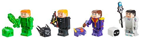 Terraria Deluxe Armor Pack Action Figure by Terraria - Deluxe Armor Pack