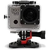 """3go - Wildcam2 cámara de acción fhd wifi tft 2"""" hq"""