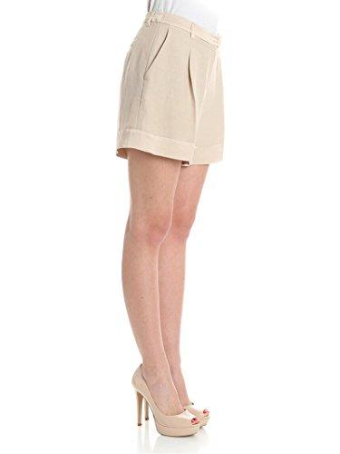 Donna Pantaloncini Beige Twin Set Twin Set tIqPwvw