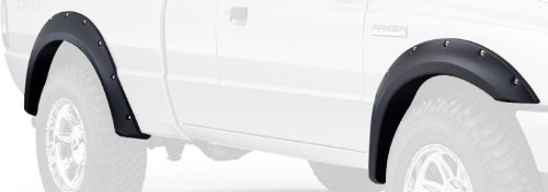Bushwacker Ford Pocket Style Fender Flare Set of 4