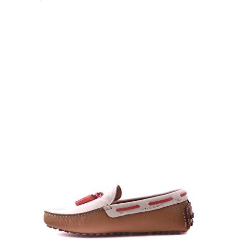 Fendi Shoes nn021 Uomo 6 Brown rtqfRevY9s