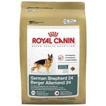 ROYAL CANIN Breed Health Nutrition German Shepherd (33 lb)