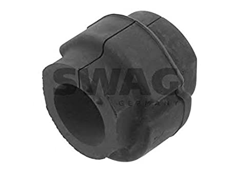 SWAG Anti Roll Bar Bushing Kit Front Axle Fits AUDI A4 A5 A6 A7 A8 8K0411327B