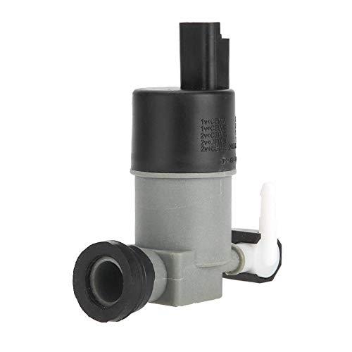 Washer Pump Car Windshield Washer Pump Motor Fit for 1.5L XV CVT 14-16 28920-CB300: