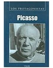 Pablo Picasso (Los Protagonistas / The Protagonists)