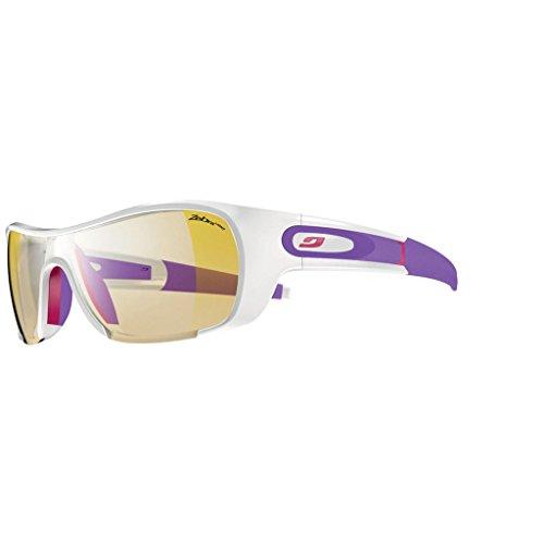 soleil Groovy de Lunettes Julbo Violet Sp3Cf Blanc wCqazIA6x