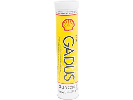 Shell Gadus S3 V220C 2 10-PACK by Shell (Image #2)