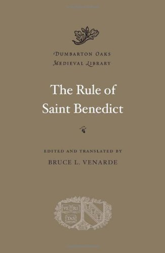 saint benedict essay His beliefs and instructions on religious life were collected in what is now known as the rule of saint benedict -- still directing religious life after 15 centuries.