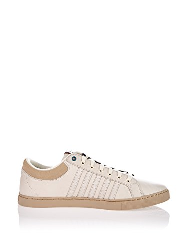K-Swiss Adcourt '72 P SO - Zapatillas unisex Blanco