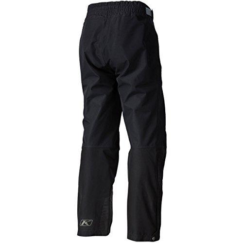 Klim Instinct Men's Ski Snowmobile Pants - Black / 2X-Large Tall by Klim (Image #1)'