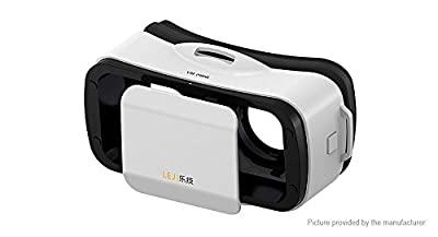 LEJI VR Mini Virtual Reality 3D Video Glasses