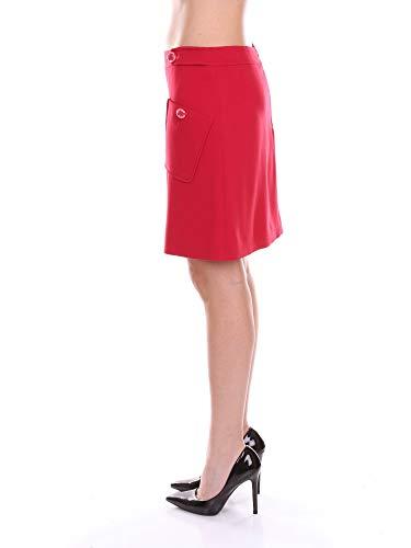 Falda A01106124 A01106124 Falda Boutique Mujer Moschino Boutique Moschino OxqnwzdOH