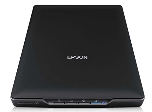 Perfection V19 Photo Scanner by Epson (Image #2)