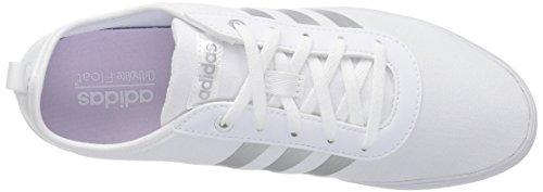 Pink 8 Adidas Femmes Eu 5 Taille Couleur Silver Blanc metallic White aero 5 39 1060wqr7Z