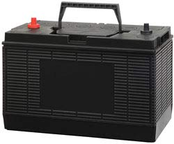 2010 Chassis - Replacement For CRANE CARRIER LET 2 CHASSIS YEAR 2010 TRUCK/BUS BATTERY Battery