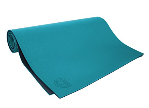 Koru Fold and Roll Yoga Mat - Cleaner Alternative to Traditional Yoga Mats 24