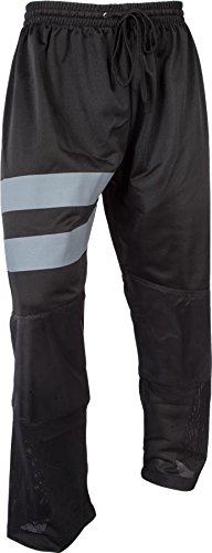 Tour Hockey HPA27BK-L Adult Spartan XT Hockey Pants, -