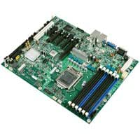 Intel Server Motherboard S3420GPV  Single Socket Xeon for 3400 Series ATX