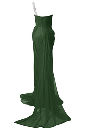 Sunvary Sunvary scuro Vestito Vestito Donna Verde BBwz5qr