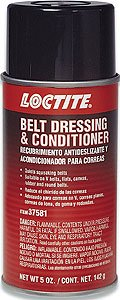 Loctite 37581 Belt Dressing, 5-oz.