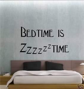 Online Design camera da letto da parete, ARTE Bedtime IS ztime ...