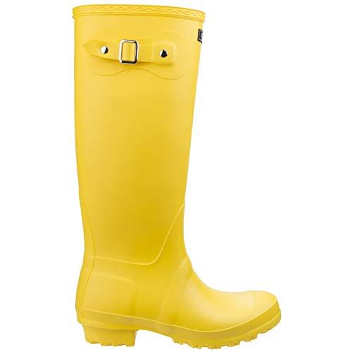 donna Yellow Cotswold Stivali di gomma OwwHxtPq
