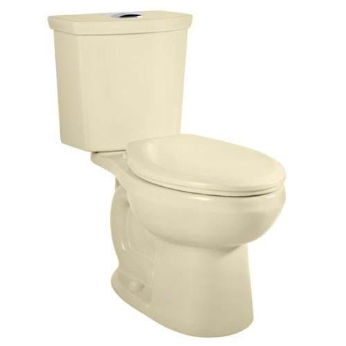 Best Flushing Toilets: American Standard 2886.216.020 H2Option