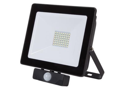 Proyector Foco Lámpara LED blanco neutro 50 W, impermeable ...